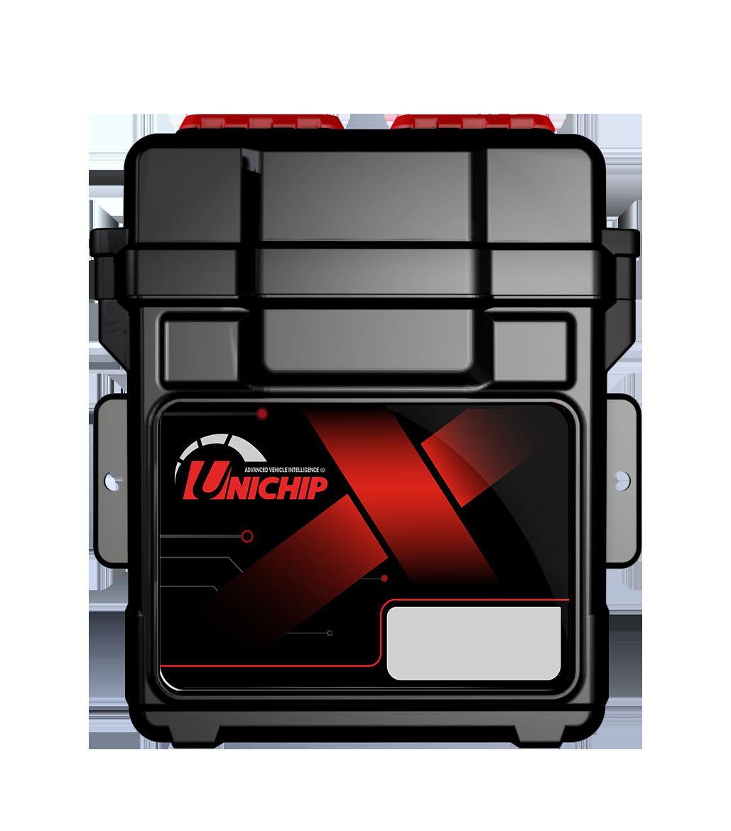 Unichip X PNG